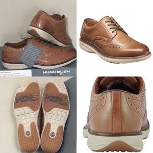 Nunn Bush Shoes - Men's Nunn Bush Oxford Shoes